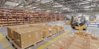 Łańcuch dostaw w przedsiębiorstwach produkcyjnych